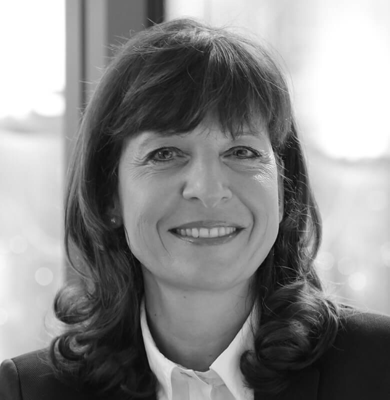 Portrait Claudia Schuster