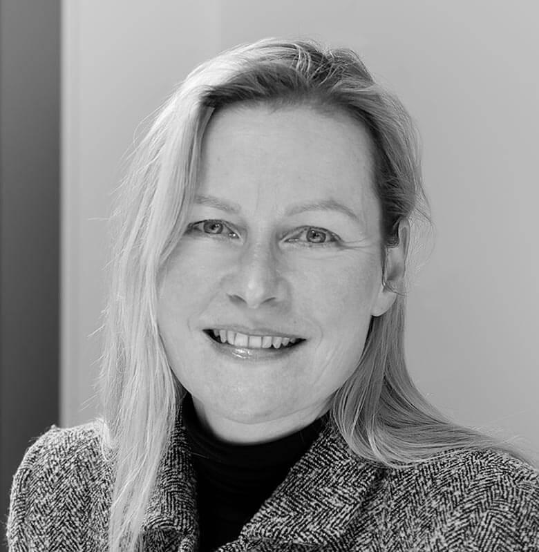 Portrait Nicole Maurer